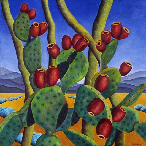 Prickly-Pear-and-Palo-Verde