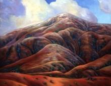San Joaquin Hills