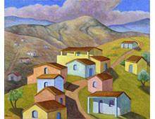 Sonoran Hillside – SOLD