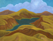 Apache Reservoir